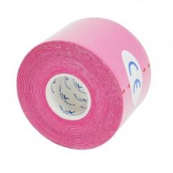 ESIO - taśma kinezjologiczna - tejp różowy