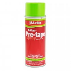 Spray pod taśmy tapingu - Mueller Pre Tape - 283 g