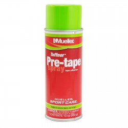 Spray pod taśmy tapingu - Muller Pre Tape - 283 g