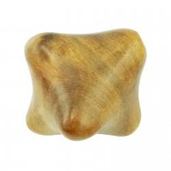 Drewniany przyrząd do masażu - Wielościan