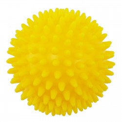 Piłka - jeż do ćwiczeń - 9 cm