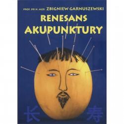 Renesans Akupunktury - prof. dr n. med. Zbigniew Garnuszewski