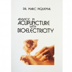 Advance in Acupuncture with Bioelectricity