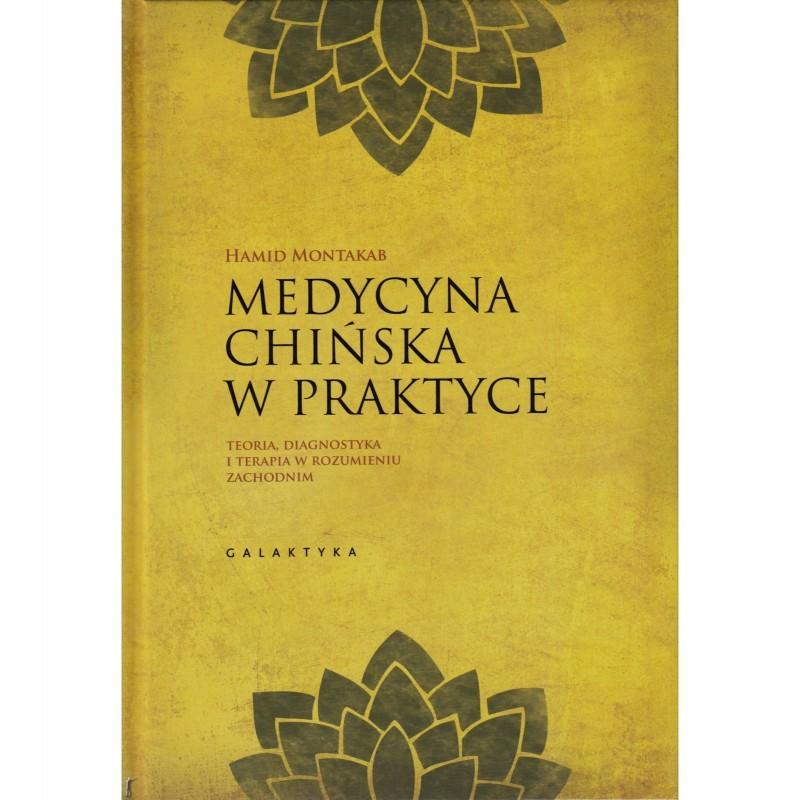 Medycyna chińska w praktyce. Teoria, diagnostyka i terapia w rozumieniu zachodnim.