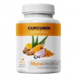 Curcumin Suplement diety