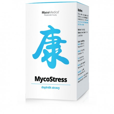 MycoStress Suplement diety