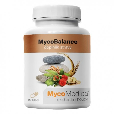 MycoBalance Suplement diety