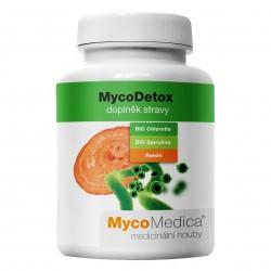 MycoDetox Suplement diety