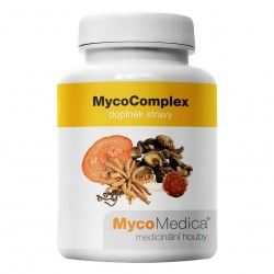MycoComplex Suplement diety