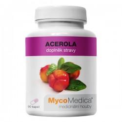 Acerola Suplement diety