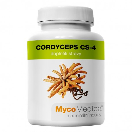 Cordyceps CS-4 Suplement diety