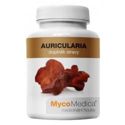 Auricularia Suplement diety