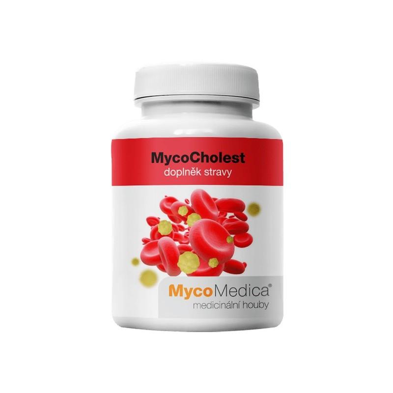 MycoCholest Suplement diety