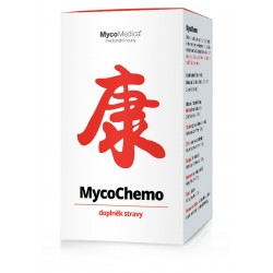 MycoChemo Suplement diety