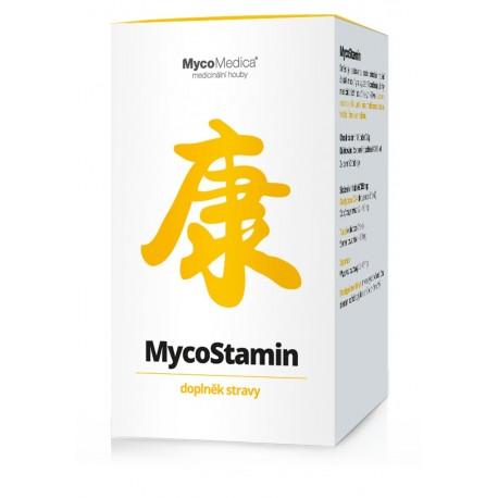 MycoStamin Suplement diety
