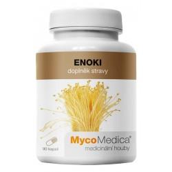 Enoki Suplement diety