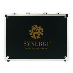Zestaw baniek próżniowych Synergi - 17 szt.