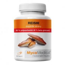 Reishi 50% Suplement diety