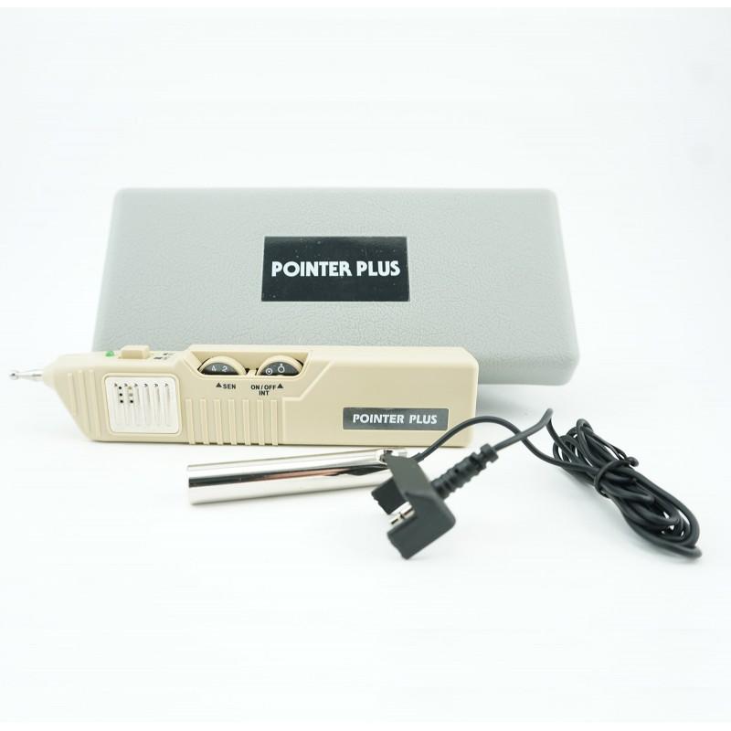 Pointer Plus - elektroniczne wykrywanie i stymulowanie punktów