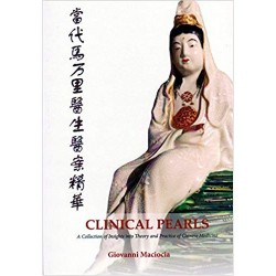 Clinical Pearls. A Collection of Insights into the Theory and Practice of Chinese Medicine