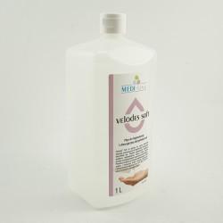 Płyn do dezynfekcji rąk Velodes Soft - 1L