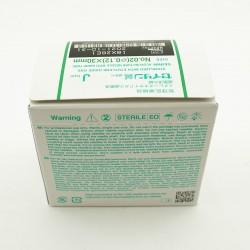 0,12 x 30 mm - 1 szt. z prow. - SEIRIN Igły do akupunktury dziecięcej