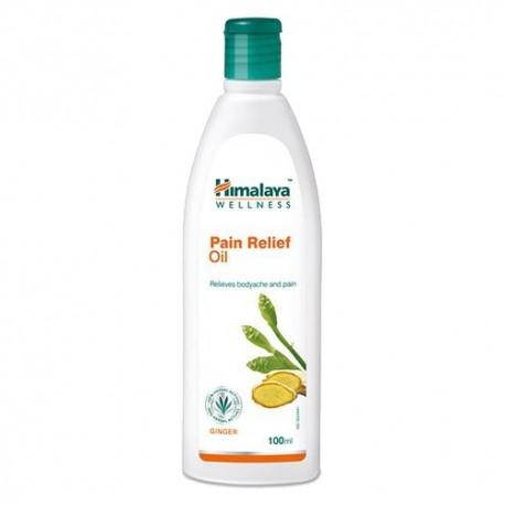 Olejek do masażu Himalaya przeciwbólowy - 100 ml