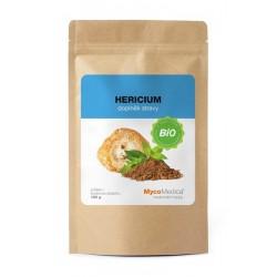 BIO Hericium w proszku - Suplement diety
