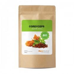 BIO Cordyceps w proszku - Suplement diety