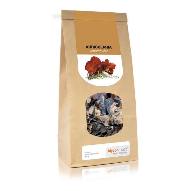 Auricularia - suszone grzyby