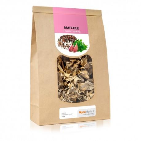 Maitake - suszone grzyby