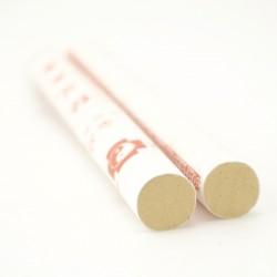 Złota moksa ośmioletnia cygaro - 18 mm - 10 szt.