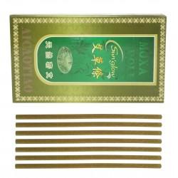 Moksa sprasowana Qi Chun Gu Ai – 4 mm – 70 szt.