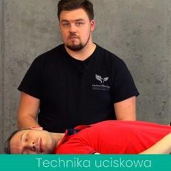 E- Kurs Aurikuloterapia w ujęciu ortopedycznym