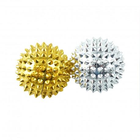 Magnetyczne kulki SuJok - 3,5 cm - 2 szt.