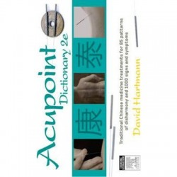 Acupoint Dictionary 2nd edition