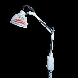 Lampa TDP - z zegarem mechanicznym