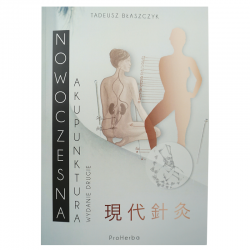 Nowoczesna akupunktura - Wydanie II