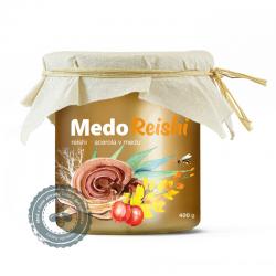 MedoReishi - Miód + Reishi