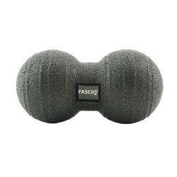 Piłka Lacrosse do masażu - podwójna - FASCIQ® - 8 cm