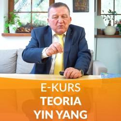 E- Kurs Teoria Yin Yang w chińskiej medycynie i dietetyce