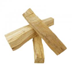 Palo Santo - kadzidło - drewno