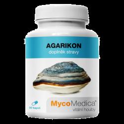 Agarikon Suplement diety