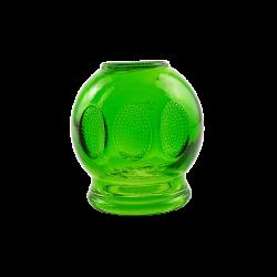 Kolorowa chińska bańka szklana – rozmiar 3