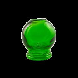 Kolorowa chińska bańka szklana – rozmiar 1