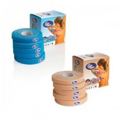 Cure Tape -  taśma do kinesiotapingu - 1 cm x 5 m - tejp...