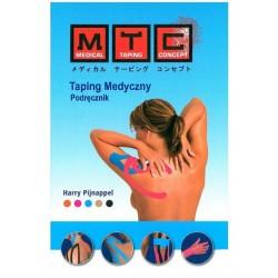 Podręcznik MTC Taping Medyczny