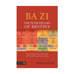 Ba Zi The Four Pillars of Destiny