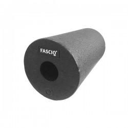 Rolka do ćwiczeń - gładka - FASCIQ® - 30 x 15 cm