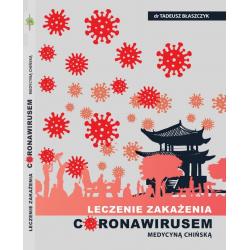 Leczenie zakażenia coronawirusem medycyną chińską